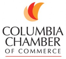 COLUMBIA CHAMBER OF COMMERCE
